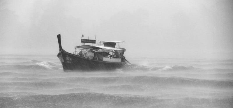 Media Maandkaart - Koers houden op de digitale zee