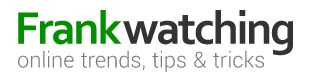 Frankwatching blog logo