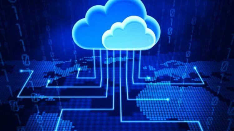 De cloud is gewoon internet