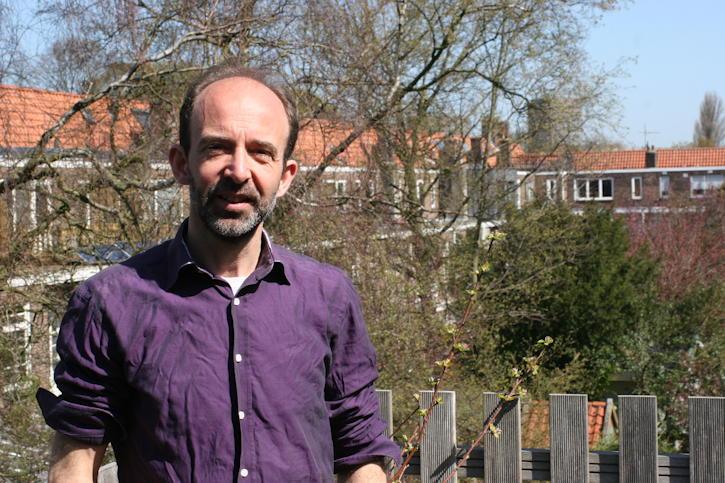 Joris Baas - Information Designer