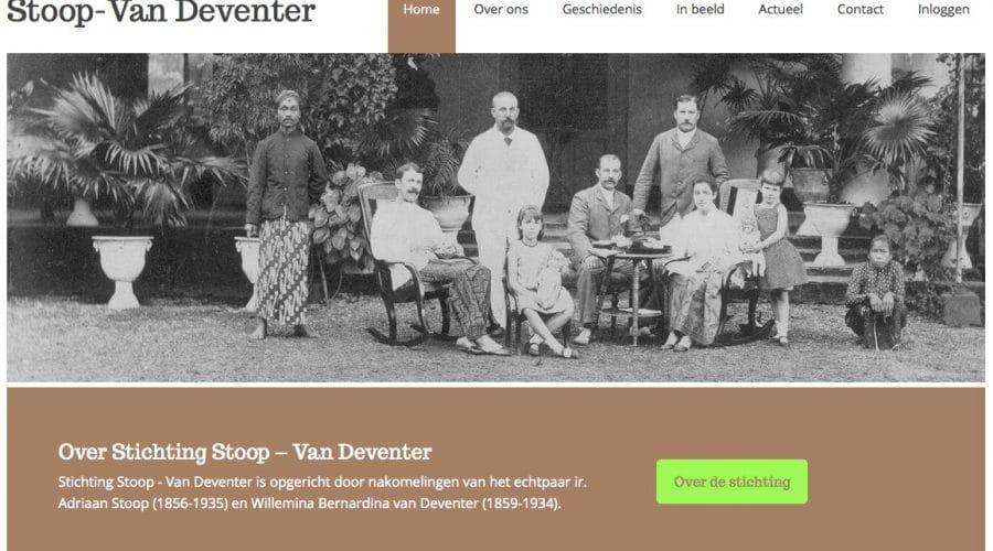 Stoop-Van Deventer – de erven-1
