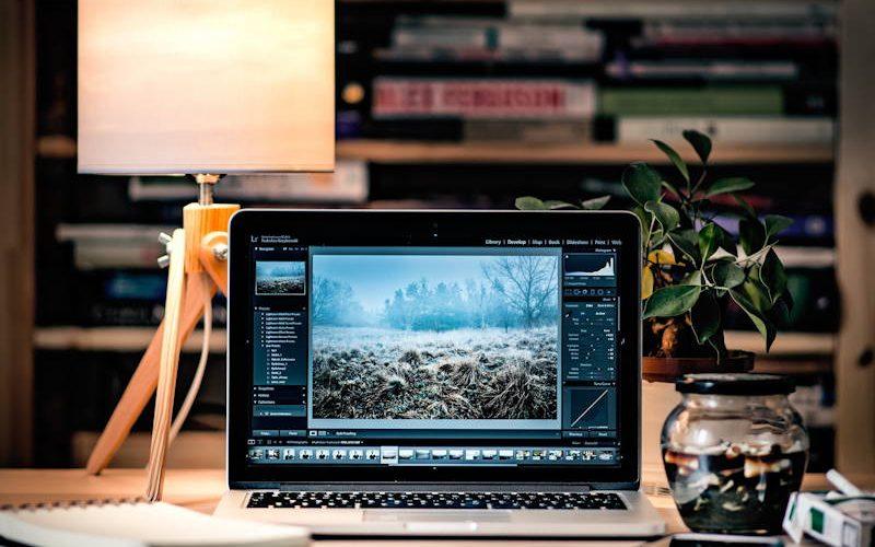 E-boek maken op je laptop