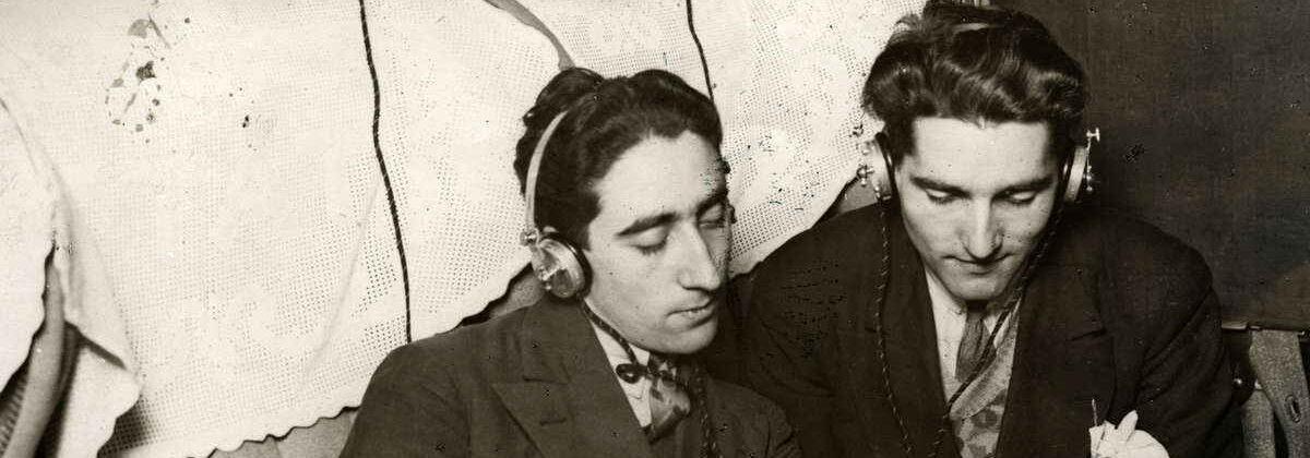 Luisteren podcastonderzoek